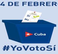 Voto por la Revolución