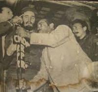 Recuerdan a Fidel  en el Palacio de las tecnologías
