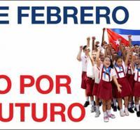 Desarrollada con éxitos en Campechuela prueba dinámica con vistas al Referendo Constitucional.