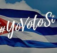 El Joven Club Manzanillo II respalda el Referendo Constitucional