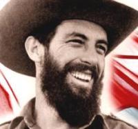 Homenaje a Camilo Cienfuegos en el Joven Club Manzanillo II