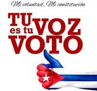 Trabajadores de Joven Club de Cauto Cristo se alistan  para dar el: #YoVotoSí por mi Constitución.