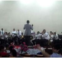 Gran actuación de la Banda Municipal de Conciertos
