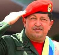 Homenaje a Hugo Rafael Chávez Frías