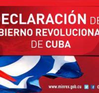 Trabajadores de Joven Club en Campechuela apoyan declaración del gobierno de Cuba condenando las agresiones contra Venezuela