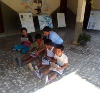 Servicios de Joven Club en la comunidad montañosa de San Miguel en Buey Arriba