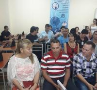 Inauguran aula tecnológica en Desoft Holguín