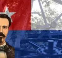 Homenaje a Carlos Manuel de Céspedes en el Joven Club Manzanillo IV .