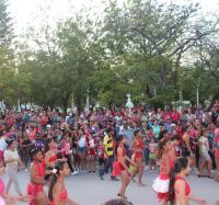 Carnaval Guisa 2019