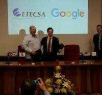 ETECSA-Google, firma de Memorándum de Entendimiento