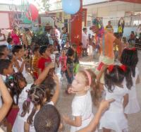 """Los Joven Club en Jiguaní imparten cursos al programa """"Educa a tu Hijo"""""""
