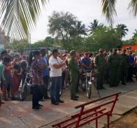 Se desarrolló con éxitos en Campechuela Día Territorial de la Defensa