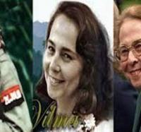 Homenaje a Vilma Espín Guillois en el Joven Club Manzanillo IV