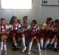 El Día Internacional de las Niñas en las Tecnologías de la Información y la Comunicación