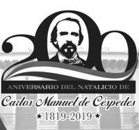Homenaje a Carlos Manuel de Céspedes en el Joven Club Manzanillo IV