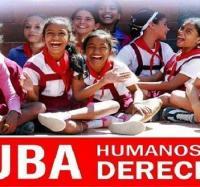 """Tuitazo """"Humanos con Derecho"""" en los Joven Club de Campechuela"""