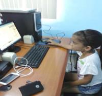 Día Internacional de las Niñas en as TIC