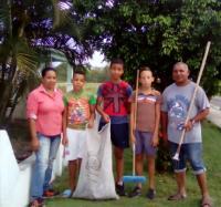 Realización del Meteoro 2019 en la Comunidad Vado del Yeso