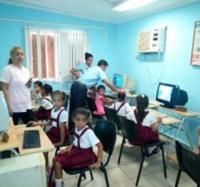 """En Buey Arriba I se inicia curso para niños de Círculo Infantil """"Florecitas del Cafeto"""""""