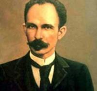 Homenaje al  Apóstol en el Joven Club Manzanillo IV