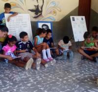 Actividades de impacto comunidad montañosa de San Miguel en Buey Arriba
