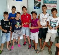 Listos los Joven Club en Yara para inicial el verano 2019.