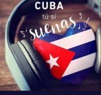 Cuba: Tú si suenas