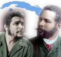 Matutino especial en homenaje a  Antonio Maceo y Ernesto Che Guevara