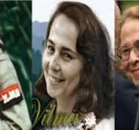 Homenaje a Vilma Espín Guillois, ejemplo fiel de la mujer cubana