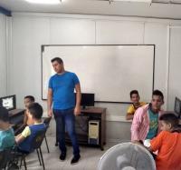 Dispositivos Móviles, nuevo curso de verano en Joven Club Río Cauto I