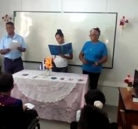 Festival de la Poesía a la Bandera Cubana