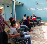 Se realiza la Asamblea Semestral de la FRC (Radio Club Campechuela)