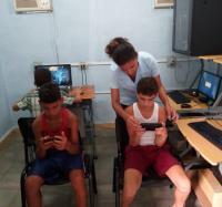 Inician los cursos de verano en Aula Anexa de La Estrella