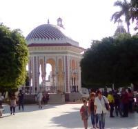 Matutino especial en el Palacio de las tecnologías por el cumpleaños de Manzanillo