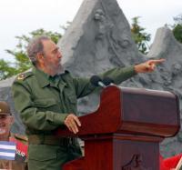 A 93 años del nacimiento de uno de los más grandes hombres de la humanidad, su legado late en el palpitar de Cuba