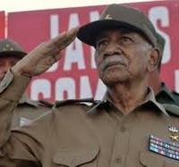 El Palacio de las tecnologías recuerda al Comandante de la Revolución Juan Almeida Bosque