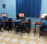 Los Joven Club de Campechuela celebran el Día de la Cultura Cubana.