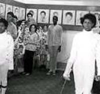 Cubanos recordamos víctimas del sabotaje en Barbados