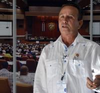 Diputados cubanos comparten expectativas ante nueva estructura y funciones del Estado y Gobierno