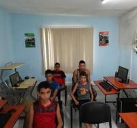 Actividades por el Día de la Cultura Cubana en el Joven Club Manzanillo IV