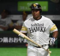 Alfredo Despaigne destaca en la liga japonesa de béisbol