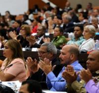 Transmitirán Sesión Extraordinaria de la Asamblea Nacional donde elegirán principales cargos del Estado