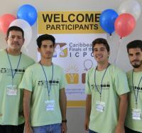 Final Caribeña 2019 del ICPC: Otra vez UH++