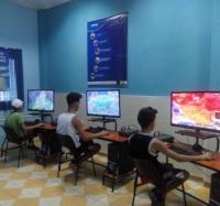Variadas actividades se desarrollan en el Joven Club Campechuela 1 en saludo al aniversario 61 del triunfo de la Revolución