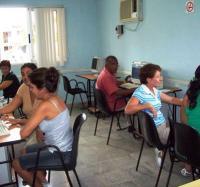 Finalizan cursos en los Joven Club de Jiguaní