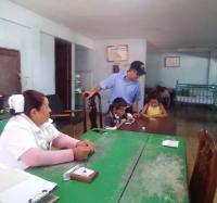 Los Joven Club en Bartolomé Masó brindan disimiles servicios a la comunidad.