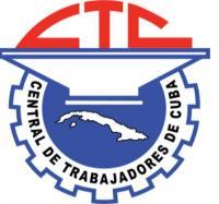 Asamblea de Balance del Trabajo Sindical en el Joven Club Río Cauto II.