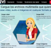 Movavi: conversor de formatos de vídeos para Mac y Windows. Patrocinado.