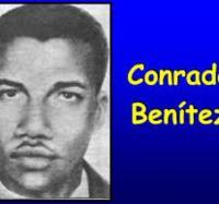 Recuerdan a Conrado Benítez García en el Joven Club Campechuela 1