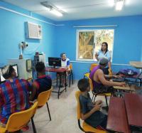 Conmemoran en Joven Club Jiguaní aniversario 61 años de la Operación Verdad